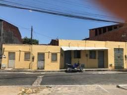 5 casas no Polo de Lazer do Álvaro Weyne
