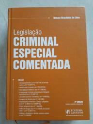Legislação Criminal Especial Comentada