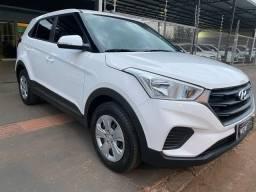Hyundai/ Creta Attitude 1.6 16v 2019/2020 A/T