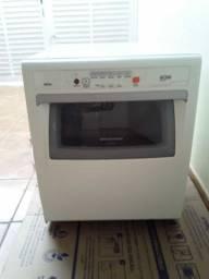 Maquina de lavar brastemp 8 serv c problema