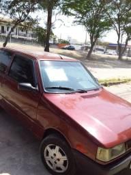 Carro Fiat Uno 1997