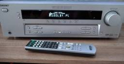 Receiver, home theater Sony str-k750p