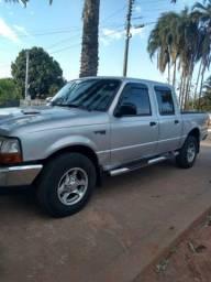 Ranger 2.8 diesel 2003 4x4 xlt