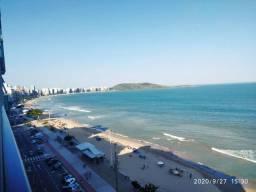 Alugo Apto temporada frente p Praia do Morro