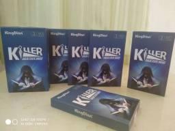 SSD Kingdian 256GB/ SSD Kingfast 480GB