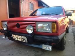 Go GT 1986