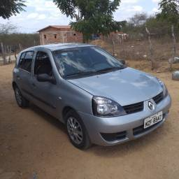 Clio Authentic 16v motor 1.0