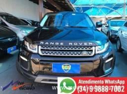 Land Rover Range Rover Evoque Dynamic 2.0 4 Portas