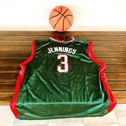 NBA na Veia ? Adidas Bucks XL original