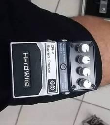 Pedal Digitech Hardwire Cr7 Stereo Chorus