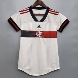 Flamengo feminina tamanho M disponível
