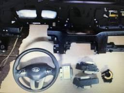 Kit airbag sportage 2013 a 15