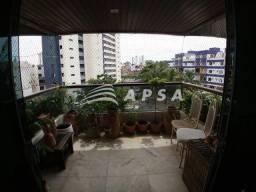 Apartamento para alugar com 3 dormitórios em Armacao, Salvador cod:33026