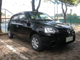 CLIO 1.0 Expression 2014 Completo 4 Pts Flex