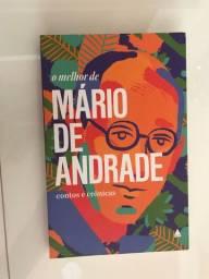 [LIVRO] Mário de Andrade - Antologia