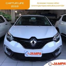 Renault Captur Life 1.6 2019
