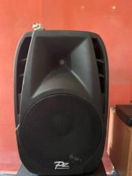 Caixa de Som Pz pro Áudio