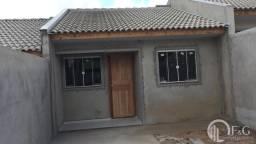Casa à venda com 2 dormitórios em Piriquitos, Ponta grossa cod:670590.002