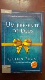 Livro: Um Presente de Deus<br><br>