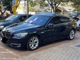 BMW 2011 535GT 3.0 bi turbo 6cc teto solar couro aceito trocas