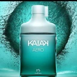Perfume kaiak Aero masculino Natura,original,lacrado