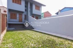 Casa à venda com 2 dormitórios em Jardim carvalho, Porto alegre cod:273619