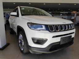 JEEP Compass longitude flex 4P