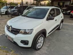 Renault Kwid 1.0 12V SCE FLEX ZEN MANUAL 4P
