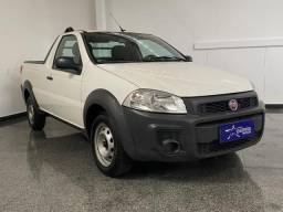 Fiat Strada Hard Working 1.4 (Flex) (Cabine Simples)