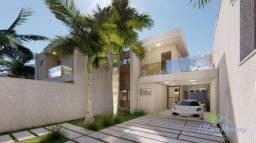 Título do anúncio: Casa com 4 dormitórios à venda, 169 m² por R$ 549.000,00 - Pires Façanha - Eusébio/CE