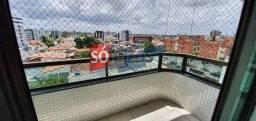 Apartamento à venda com 2 dormitórios em Catolé, Campina grande cod:128