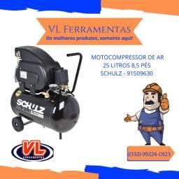 Motocompressor Schulz