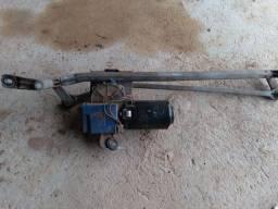 Motor limpador palio