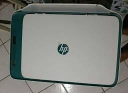 Impressora Multifuncional HP 2676 Advantage, cartucho de 12ml