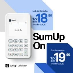 SumUp ON - Entrega Imediata