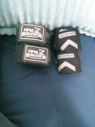 Bandagem de Muay Thai