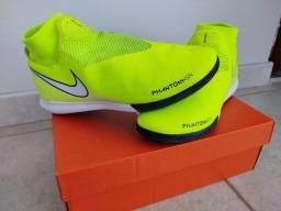 Título do anúncio: Tênis Nike Phantom Amarelo 41