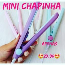 Mini Chapinha