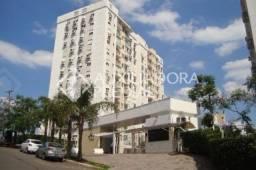 Apartamento à venda com 3 dormitórios em Jardim carvalho, Porto alegre cod:250967