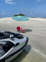 Jet Ski Seadoo 2019 , GTX 300, 80 hs de uso.