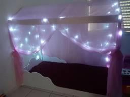 cama montesoriana
