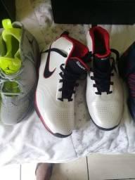 3 tenis