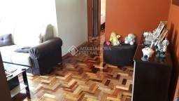 Apartamento à venda com 2 dormitórios em Santa tereza, Porto alegre cod:297053