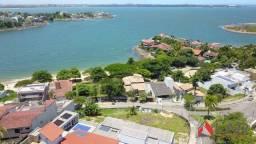 AR - Mansão Alto Padrão com 5 quartos, sendo 4 suítes na Ilha do Boi em Vitória