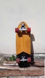 Skateboard Carve GP Simulador de Surfe