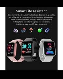 Smart Watch D20 y38