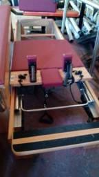 Reformar Pilates novo 3 meses de uso.