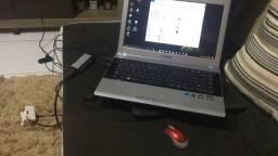 Vendo notebook Samsung rv 415
