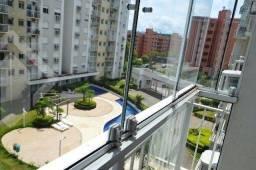 Apartamento à venda com 2 dormitórios em Jardim carvalho, Porto alegre cod:217398