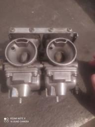 Carburador Fym 250 original
